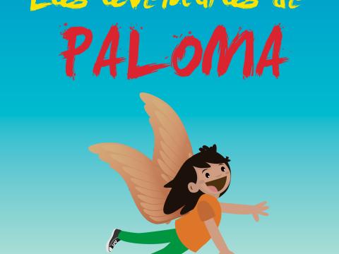 Las aventuras de Paloma